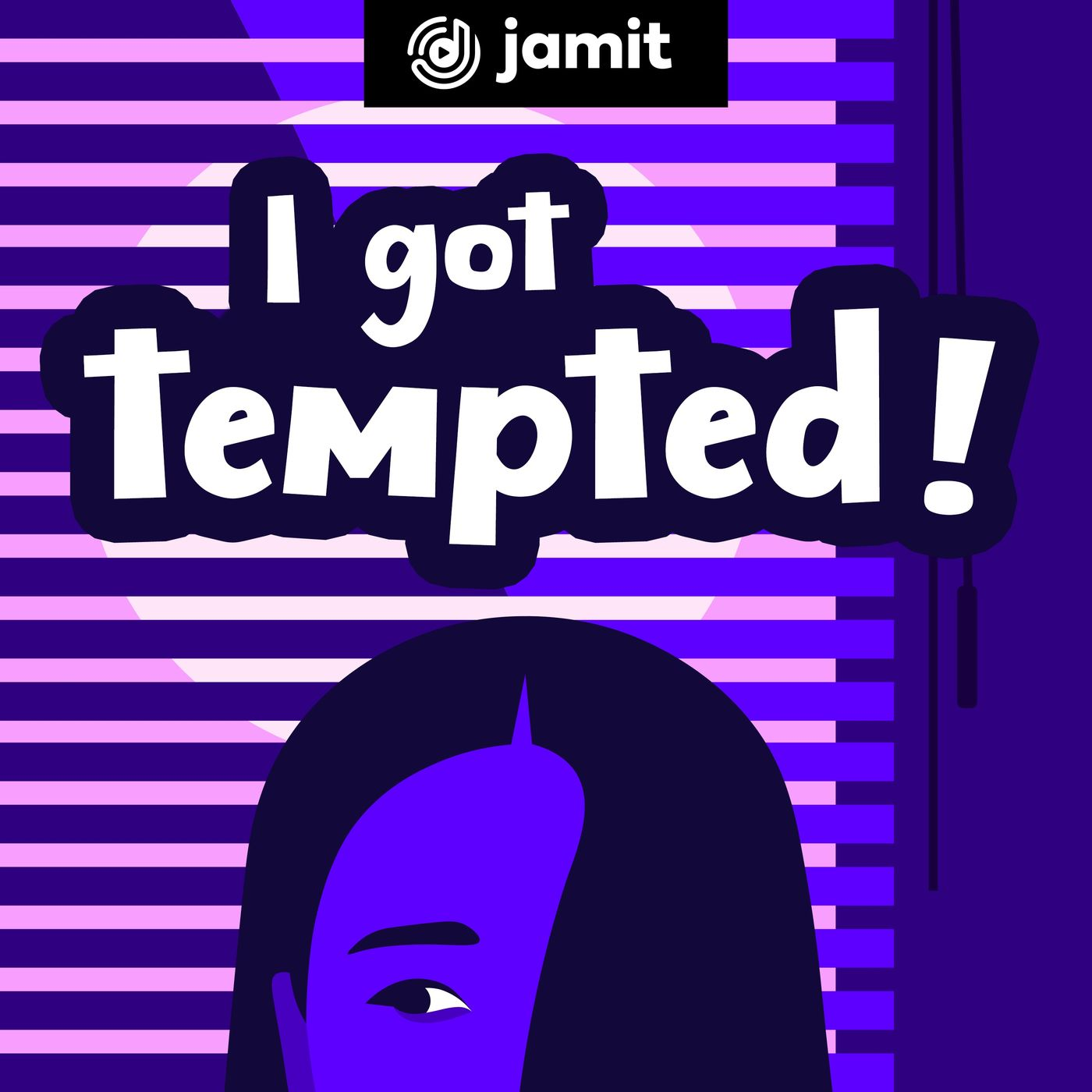 I Got Tempted on Jamit