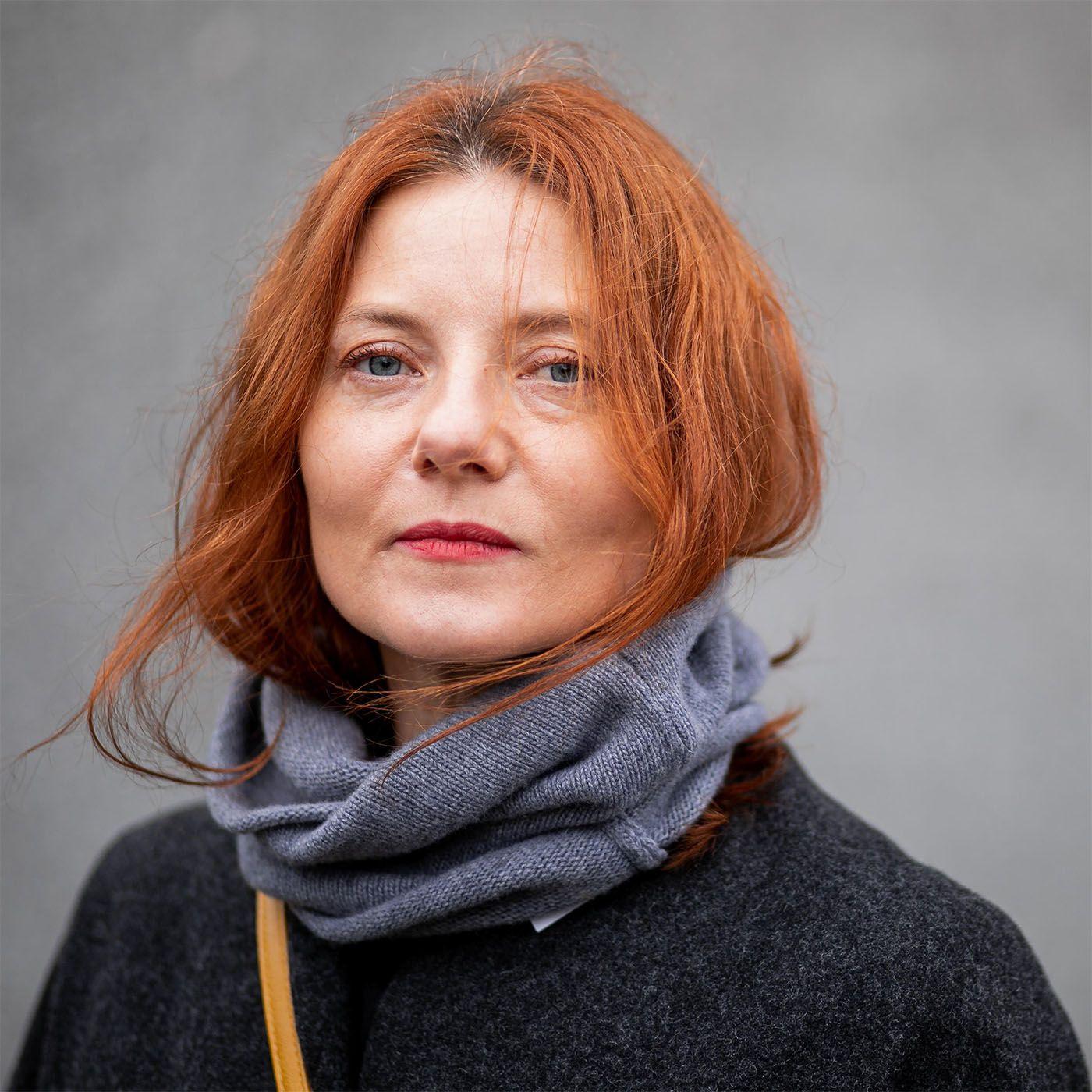 Pala pala... R. Samuolytė – maištinga Džiuljeta, šokį atsitiktinai išmainiusi į aktorystę