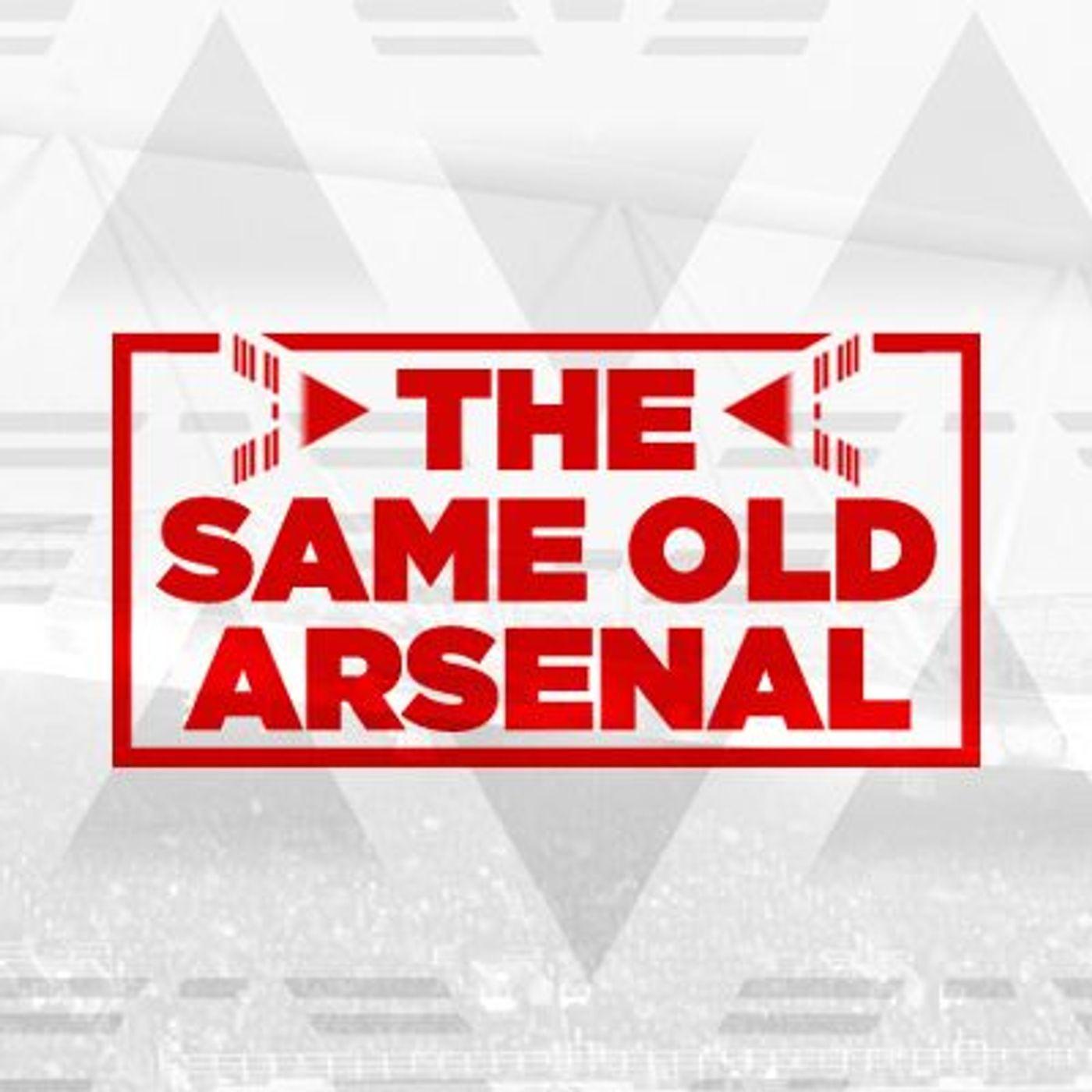 The Team Talk | Sheffield Utd vs Arsenal | The Same Old Arsenal Podcast