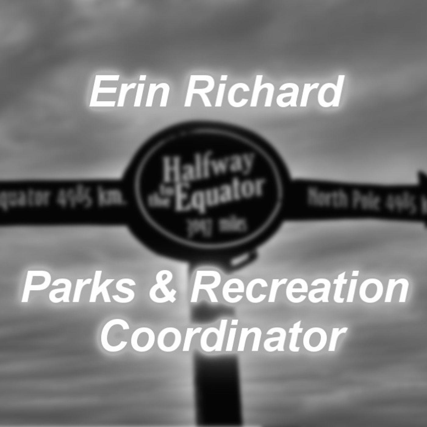 Erin Richard