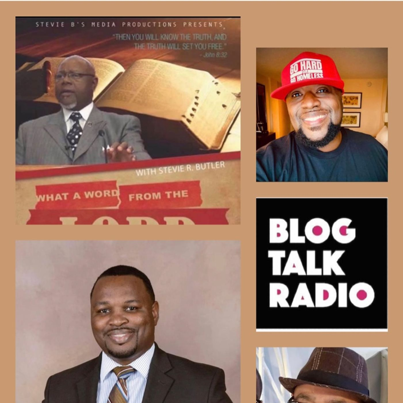 What A Word From The Lord Radio Show - (Episode 202)