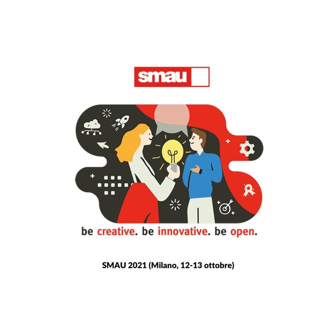 SMAU Milano 2021, Intervista a Giuseppe Del Prete