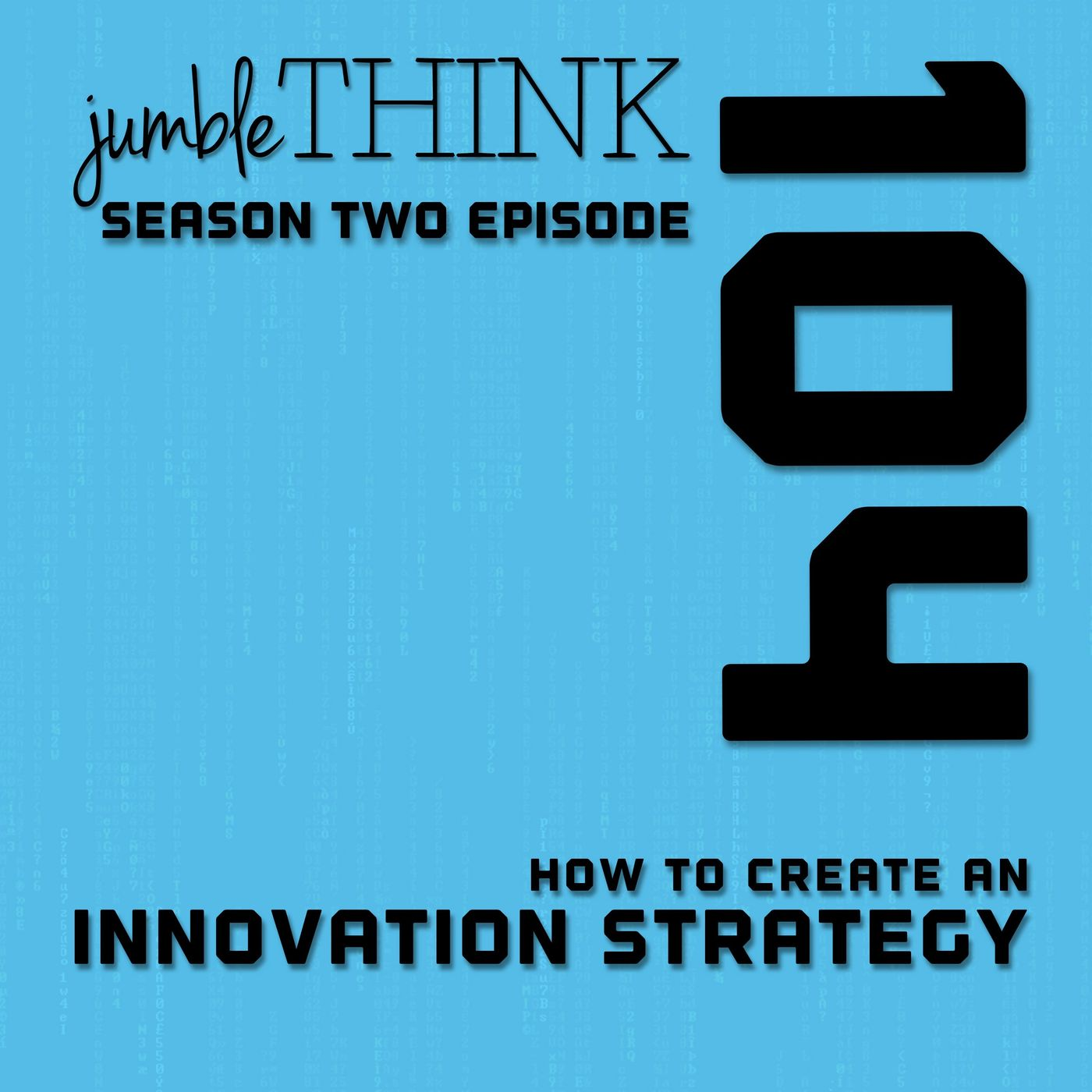 How to create an Innovation Strategy with Michael Woodward