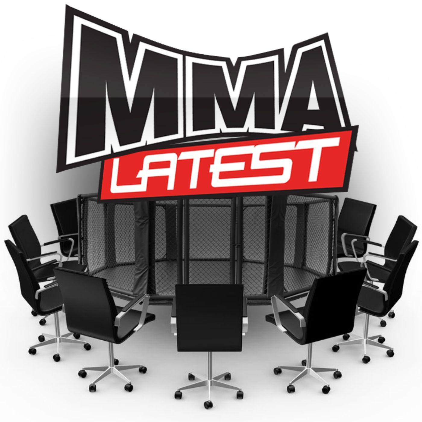 CESMMA Welterweight Champ Chris Curtis