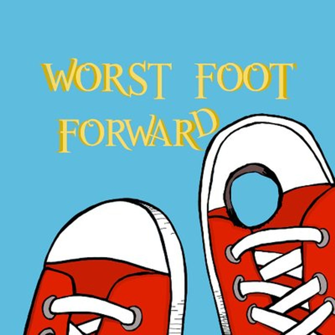 Worst Foot Forward Ep 201: Carl Donnelly - World's Worst Coffee (Operation Switcheroo 2021)