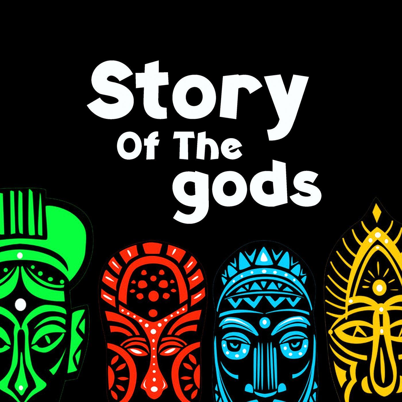 Story Of The gods on Jamit