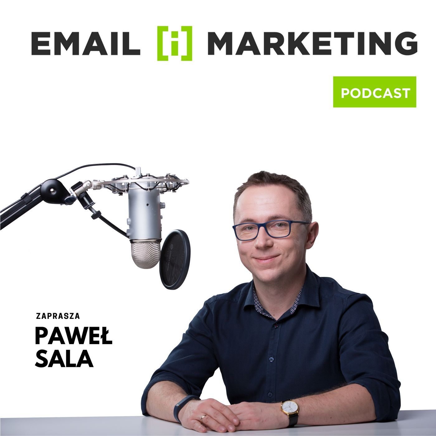 Email [i] Marketing Podcast