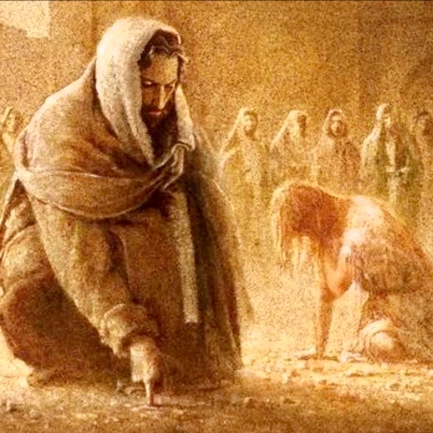 Did Jesus Kill The Woman Caught in Adultrey?