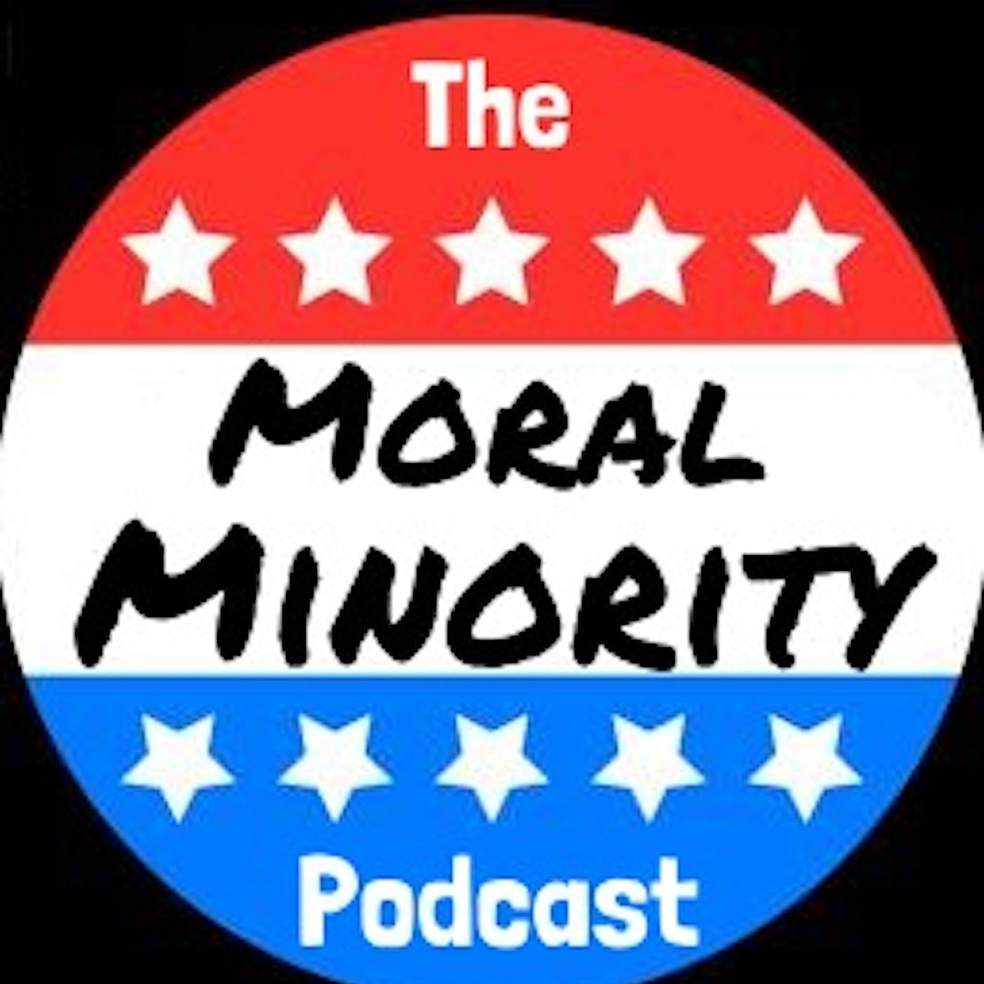 The Moral Minority Podcast