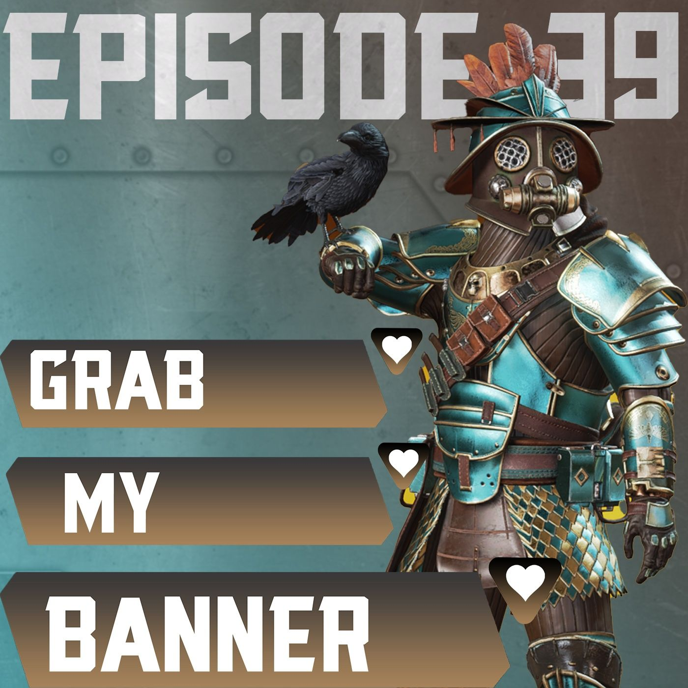 Episode 39: Interview with ALGS Pro Finicki, Pay-to-play Ranked, Gambling