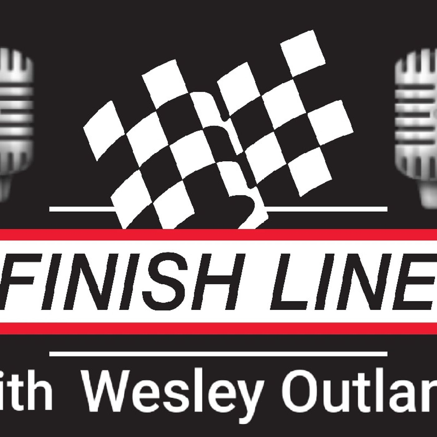 August 1st edition of #FinishLine Motorsports Show w/ Jason Myers, Brandon Overton, Carson Ferguson, Aaron Branham & Steve Surniak! 🏁🎙🏁
