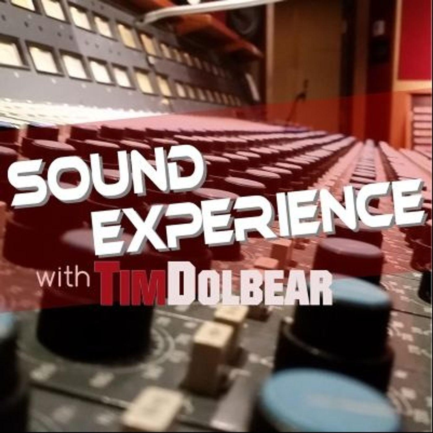 10/17/16  Grammy Winning Producer and Sound Engineer, Robert L. Smith