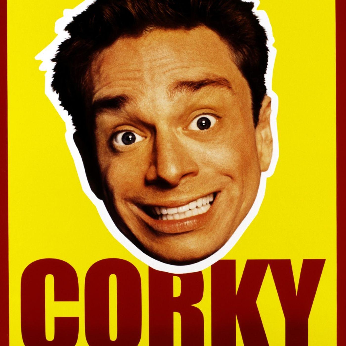 108 - Corky Romano (Adam Sandler Film School)