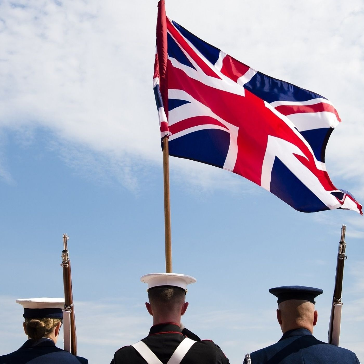 Special Episode: #VEDay75 commemorations music mix with Van Alen for #SkillsWorldLIVE