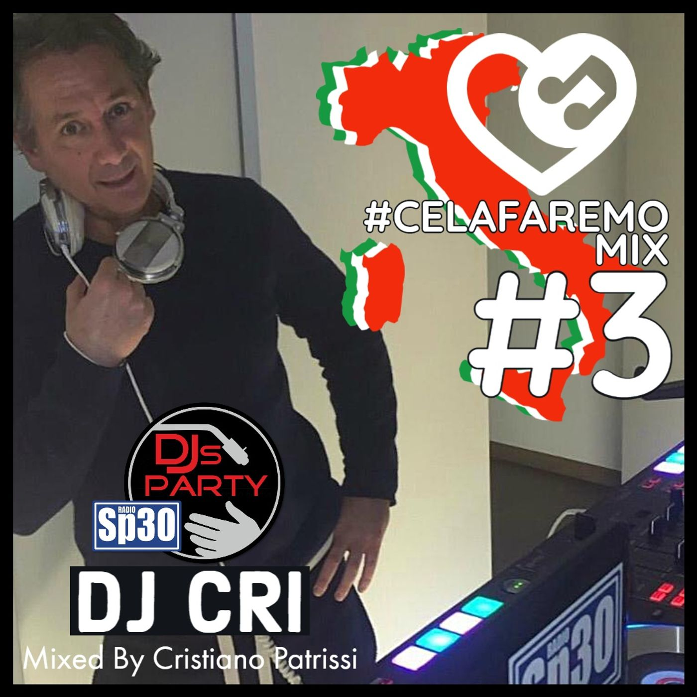 #djsparty #celafaremo #3 - ST.2 EP.29