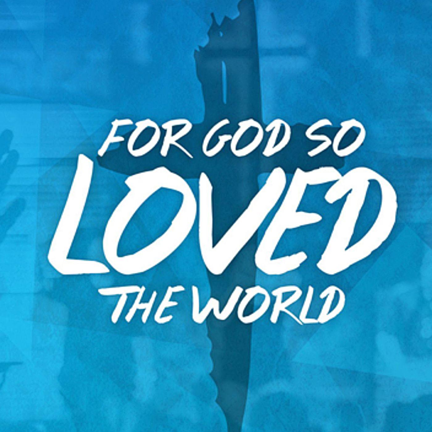 01 - Love Makes the World Go 'Round