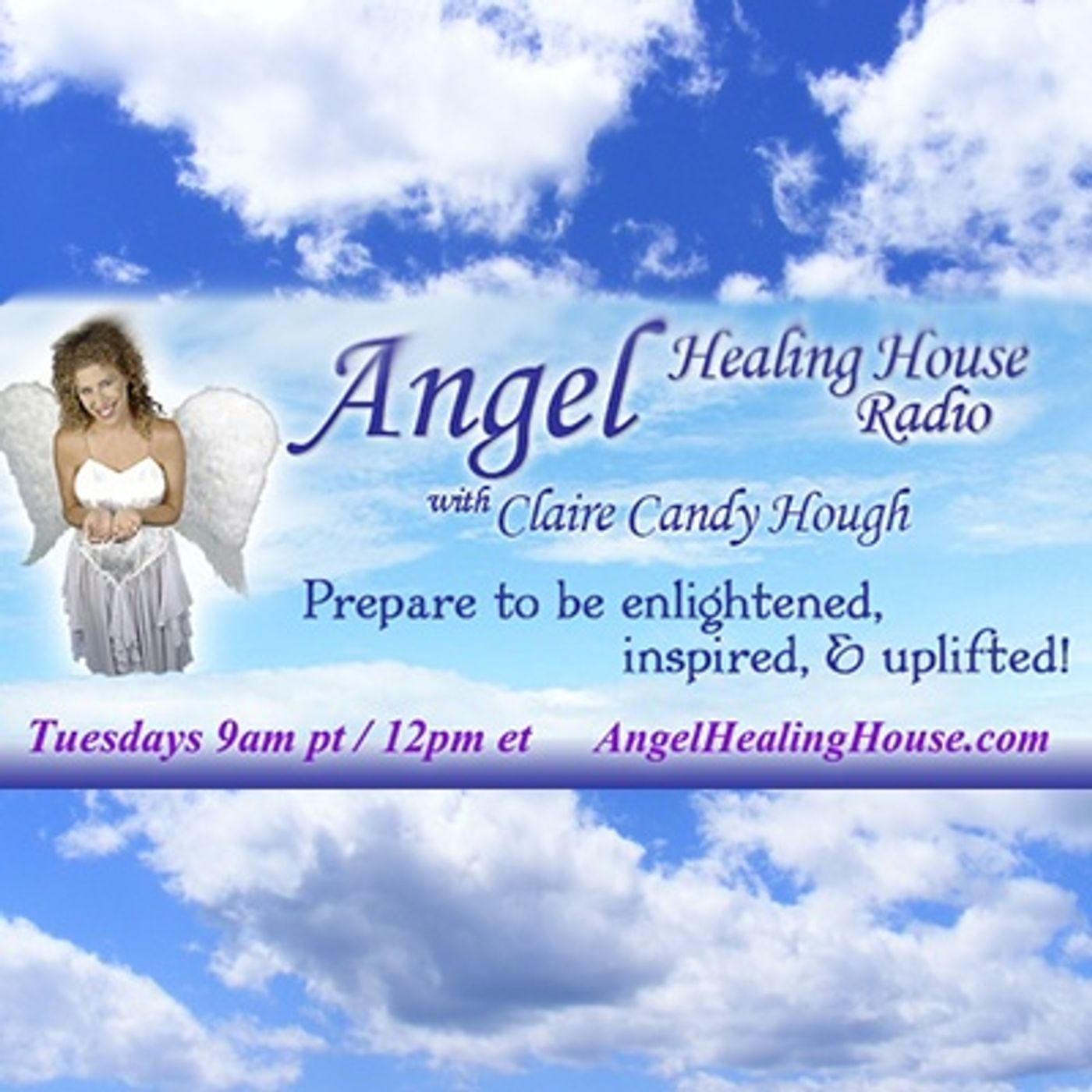 Angel Healing House Radio