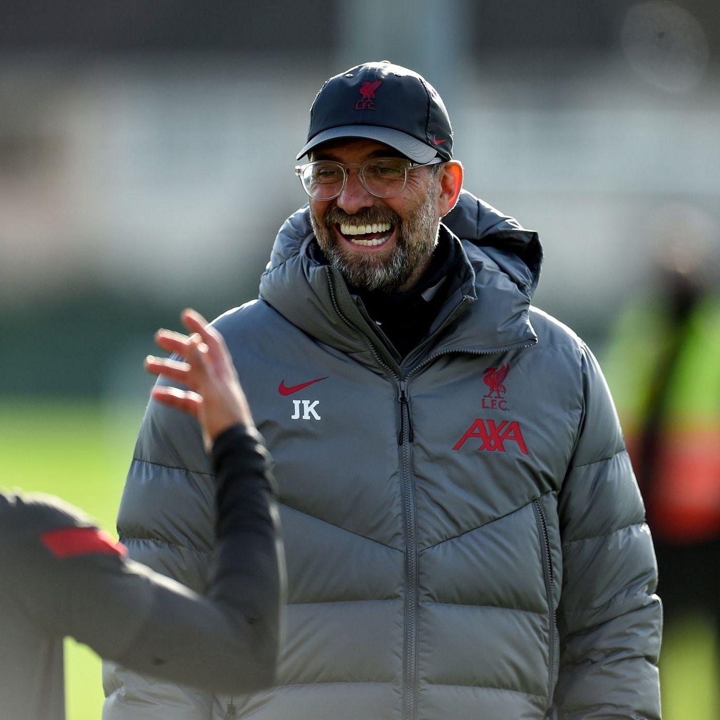 Press conference: Jurgen Klopp previews Merseyside derby | Alisson Becker fitness boost | Mane and Thiago Alcantara set for return