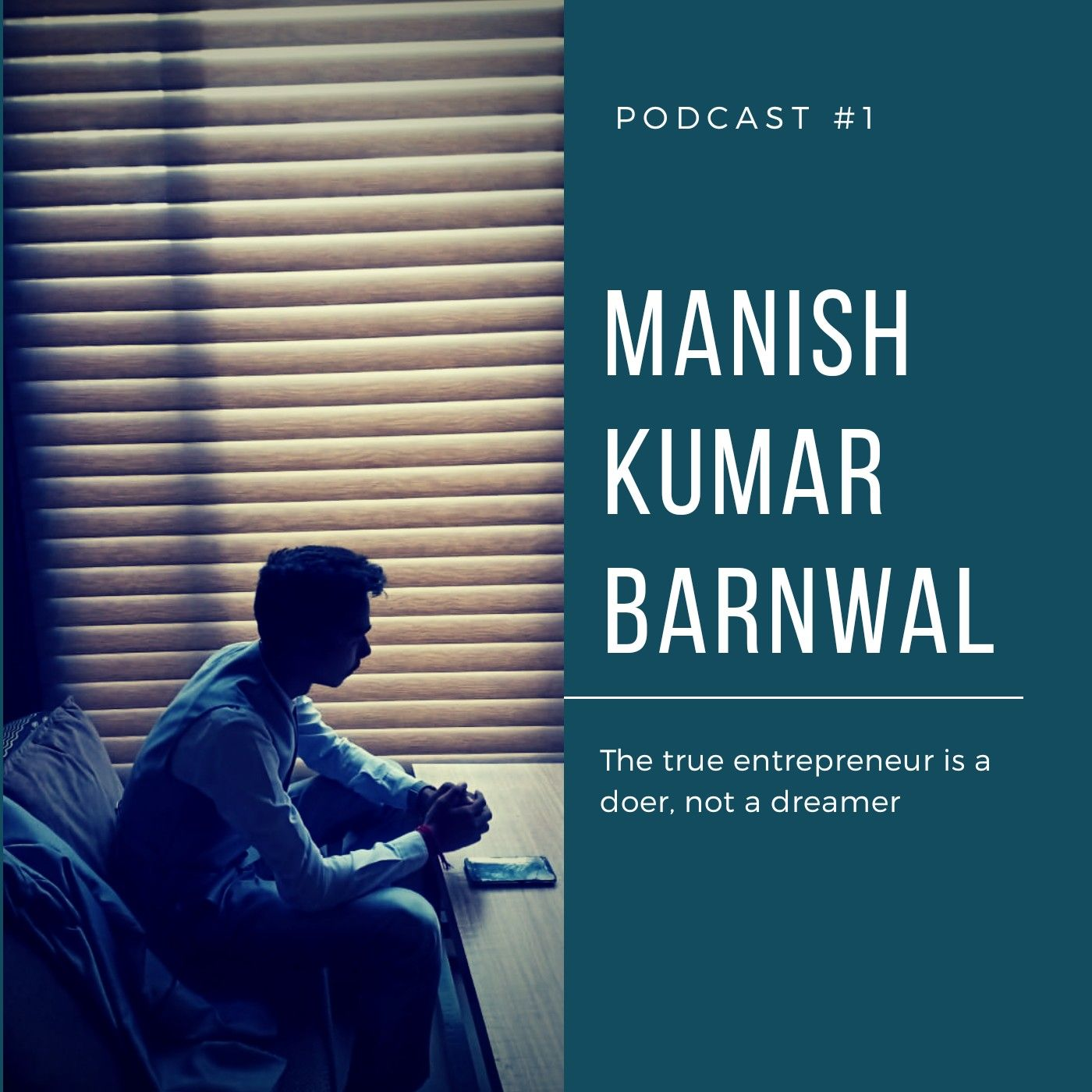 Manish Kumar Barnwal's show