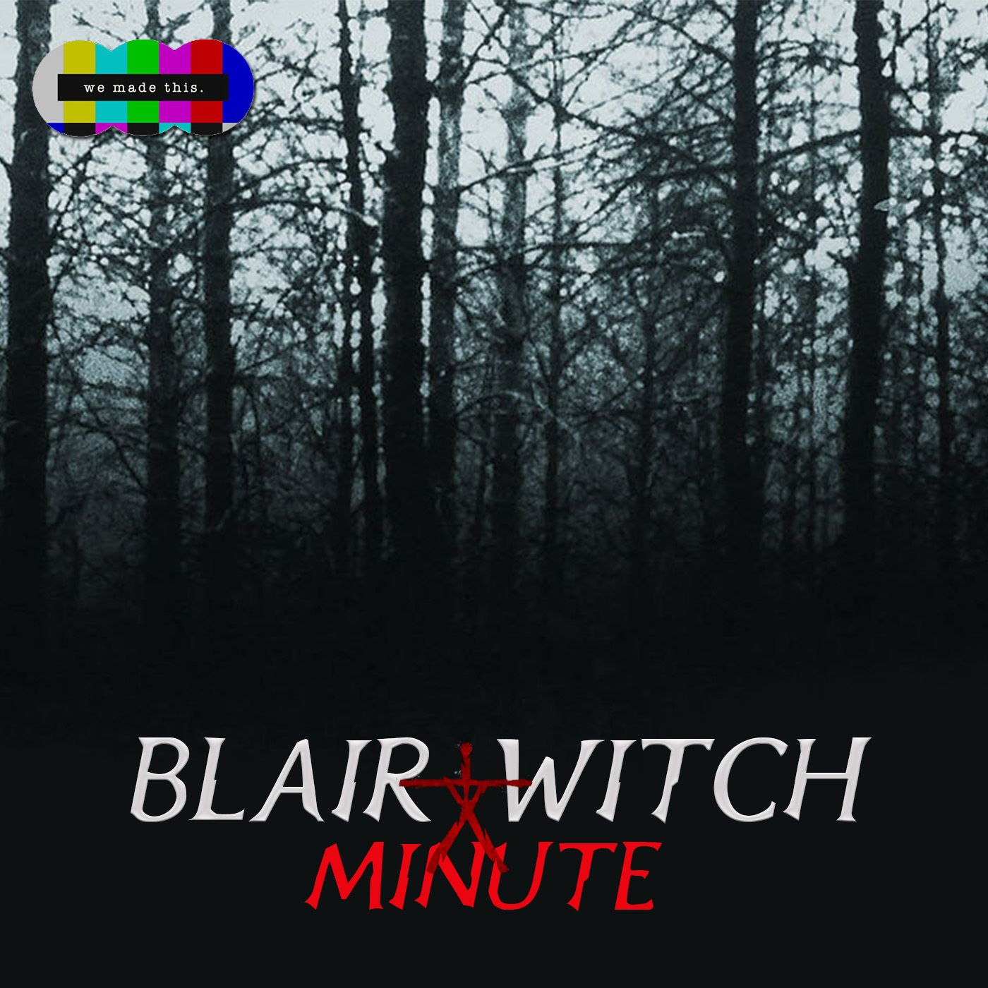 4. The Blair Witch Project Minute 4: The Ceremonial 1st Slate