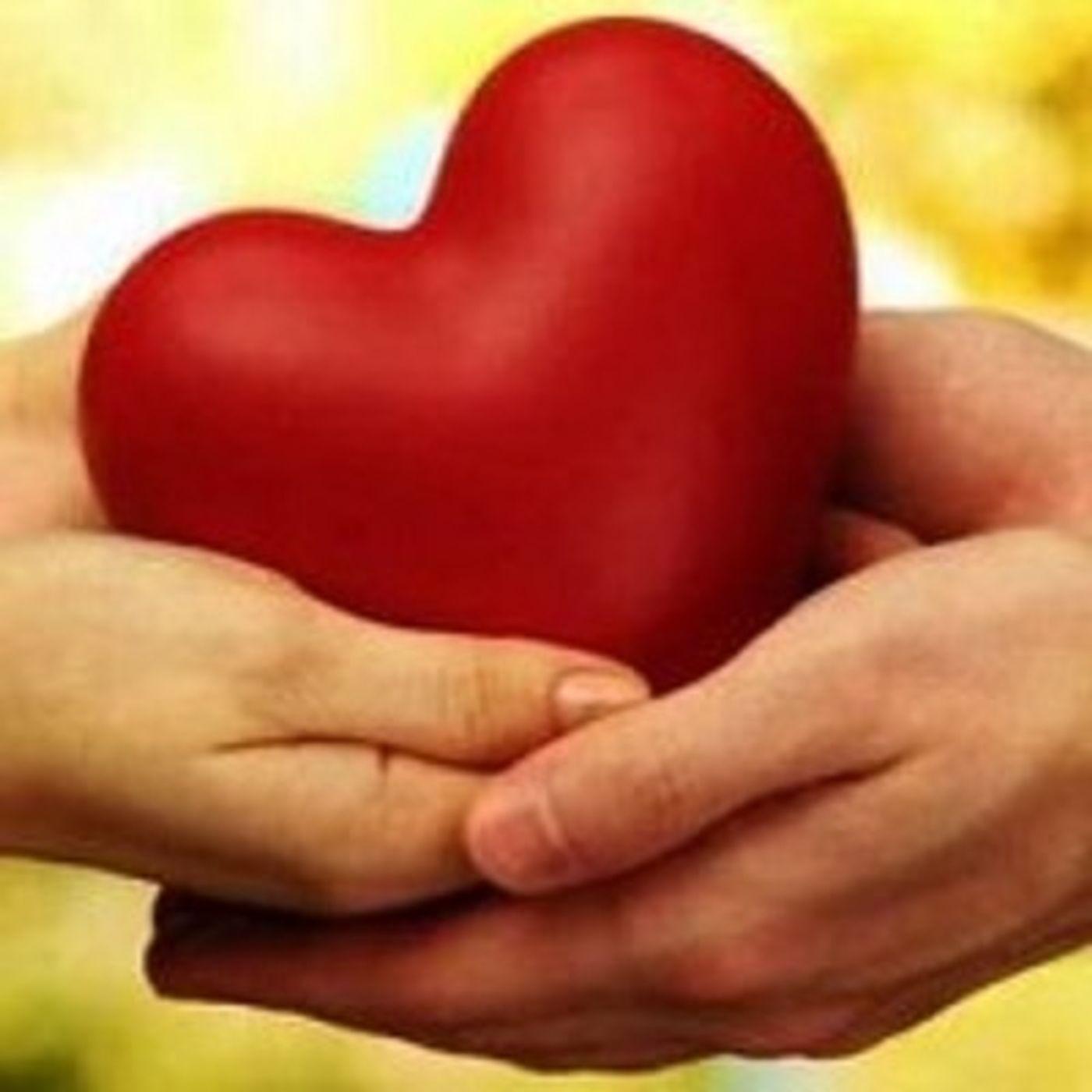 Un grande insegnamento sull'amore vero