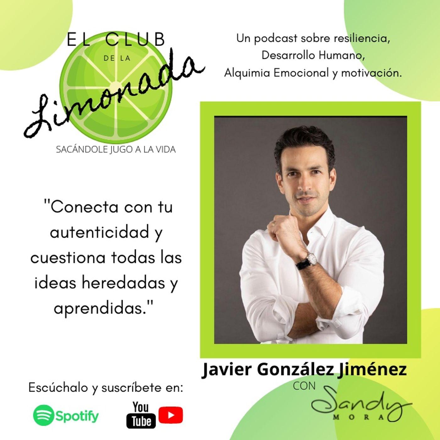 Episodio 58: Javier González Jiménez, el gran fraude del éxito.