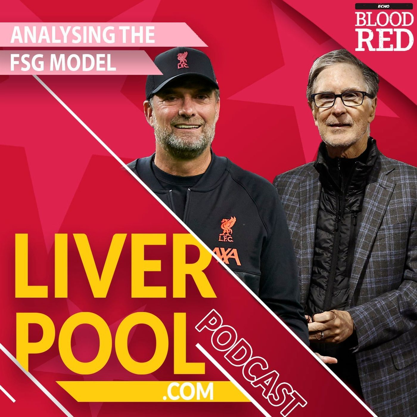 Liverpool.com Podcast: Analysing the FSG model and how it might change beyond Jurgen Klopp