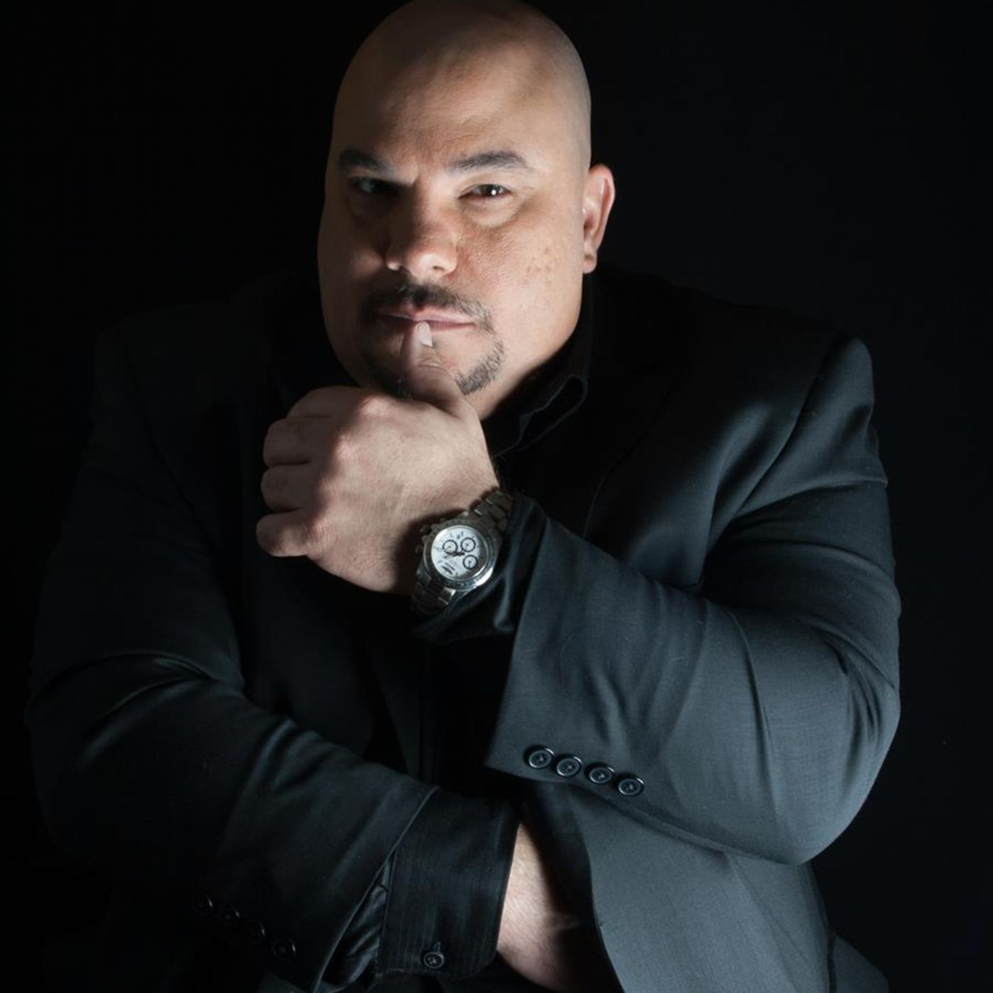 Deeper Than Music Interviews multi-award writer, director and producer Thomas J. Churchill.