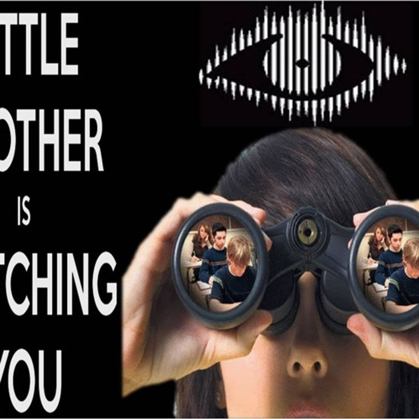 Episode 21 - Little Brother is watching you W/ Carmine Savastano