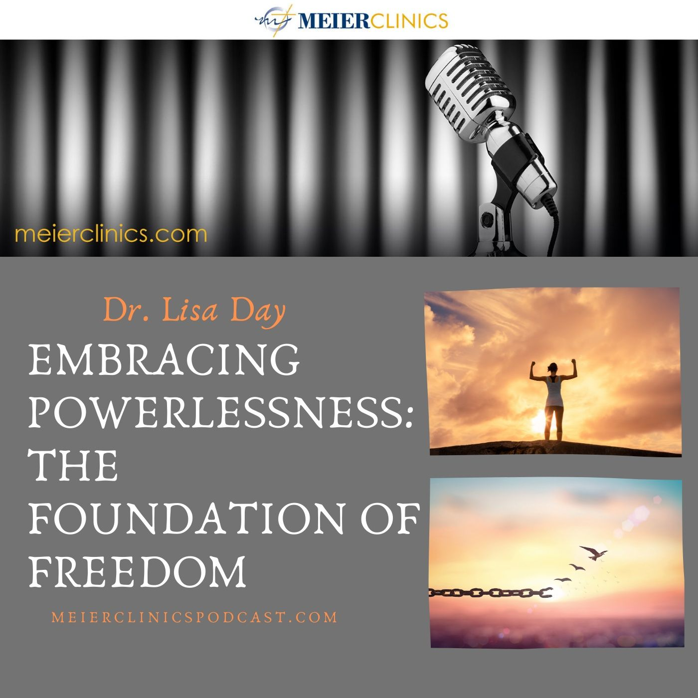 Embracing Powerlessness: The Foundation of Freedom