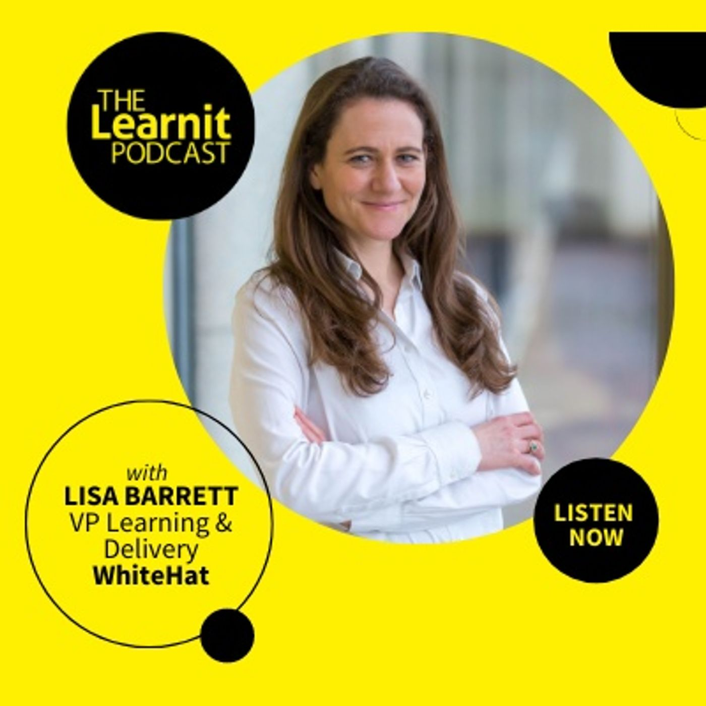 #7 Lisa Barrett, WhiteHat: Revolutionising Apprenticeships to Provide an Equal Alternative to University