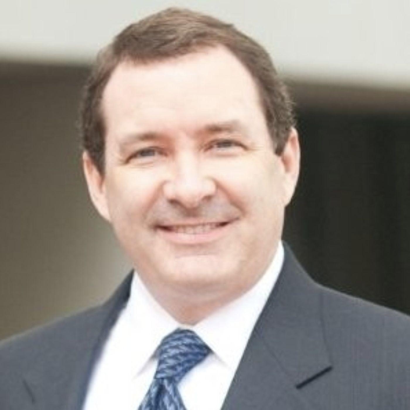 Uncommon Sales Success with David James