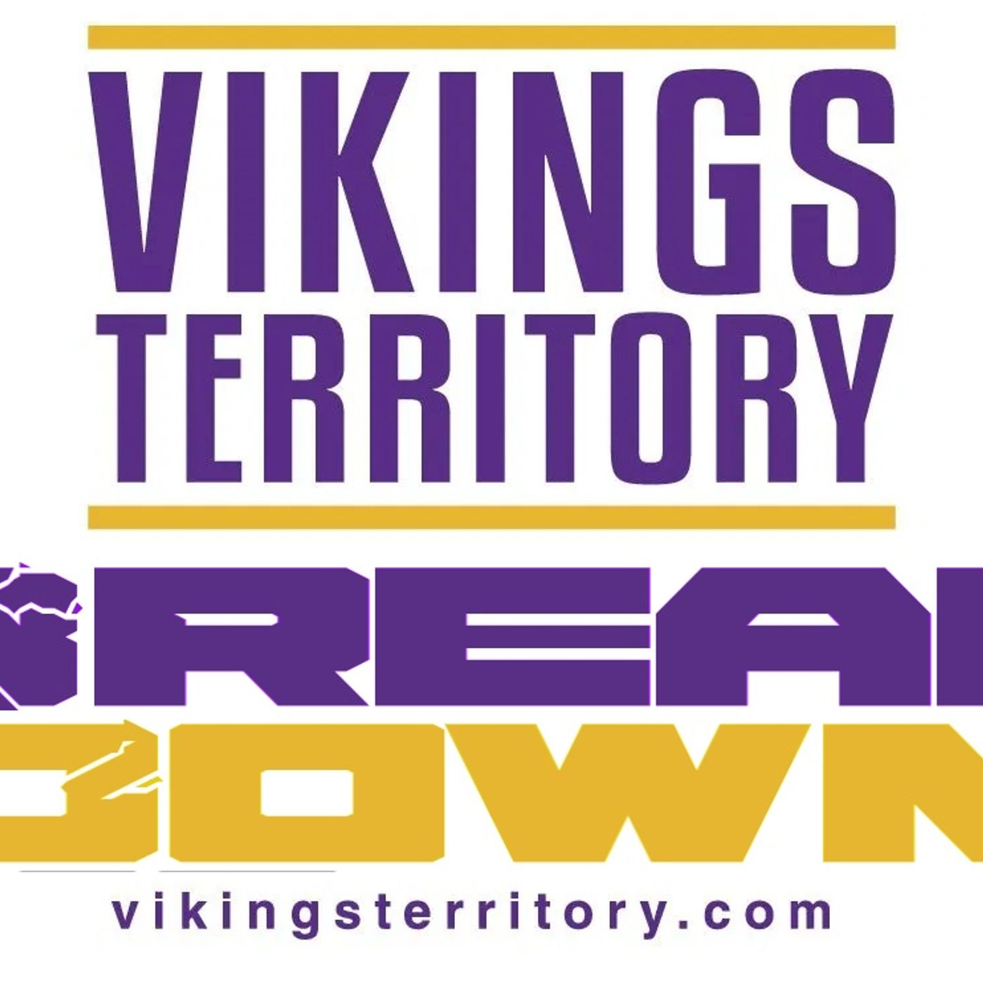 The VikingsTerritory Breakdown - Mark Craig of the Strib Stops by to Chat HoF & More!