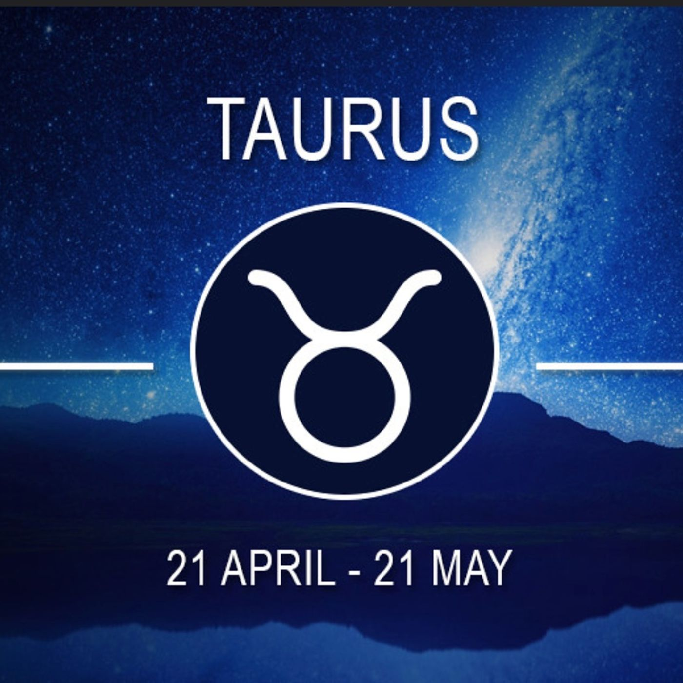You Are Taurus