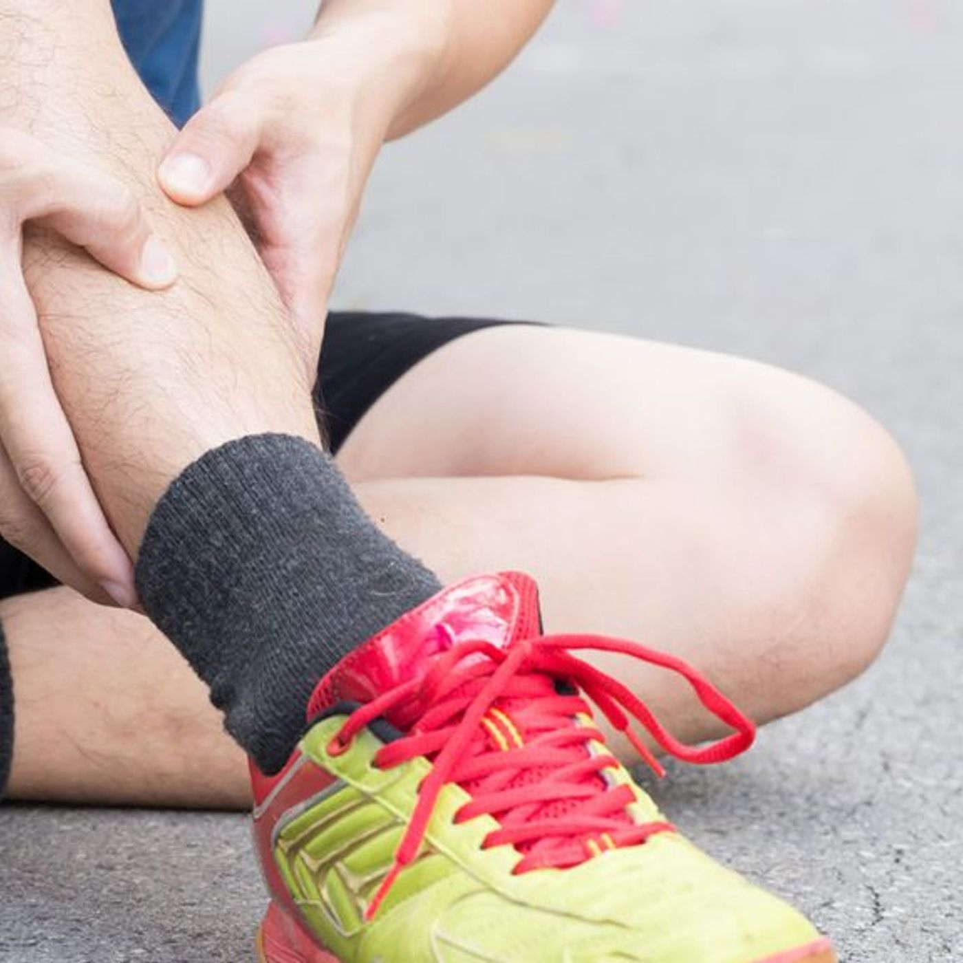 Ep. 3: Ask the Doctor about Shoulder Injuries and Bone Bruises in Young Athletes