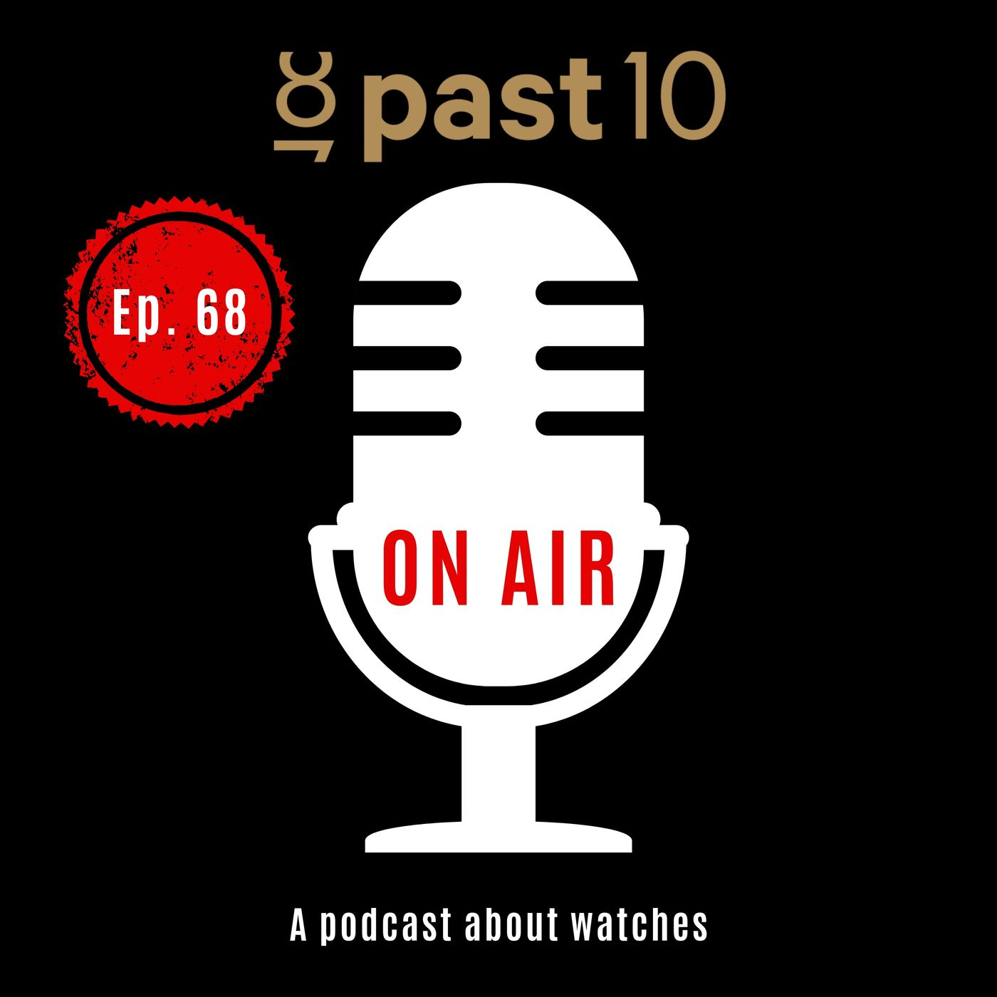 Episode 68 - All About ORIS & Their Calibre 400 In-House Movement
