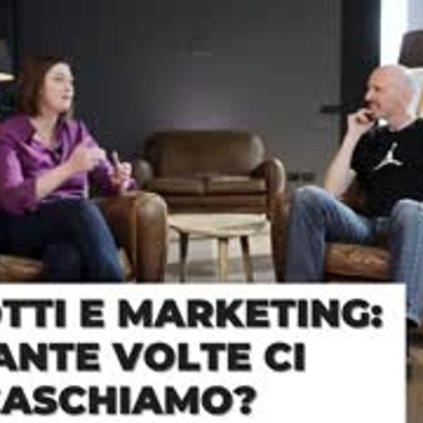 Prodotti e marketing: quante volte ci caschiamo? Ne avevo parlato con Beatrice Mautino