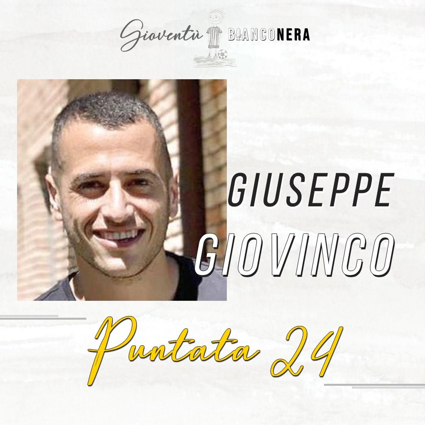 Giuseppe Giovinco
