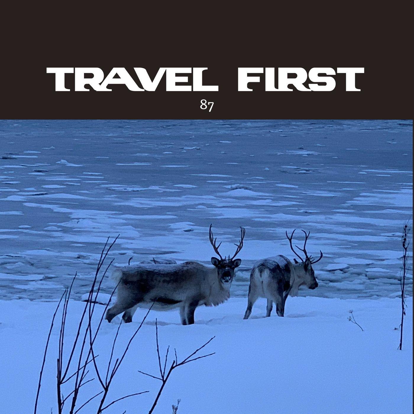 87: Norway Day 9 - Tromso Day 7