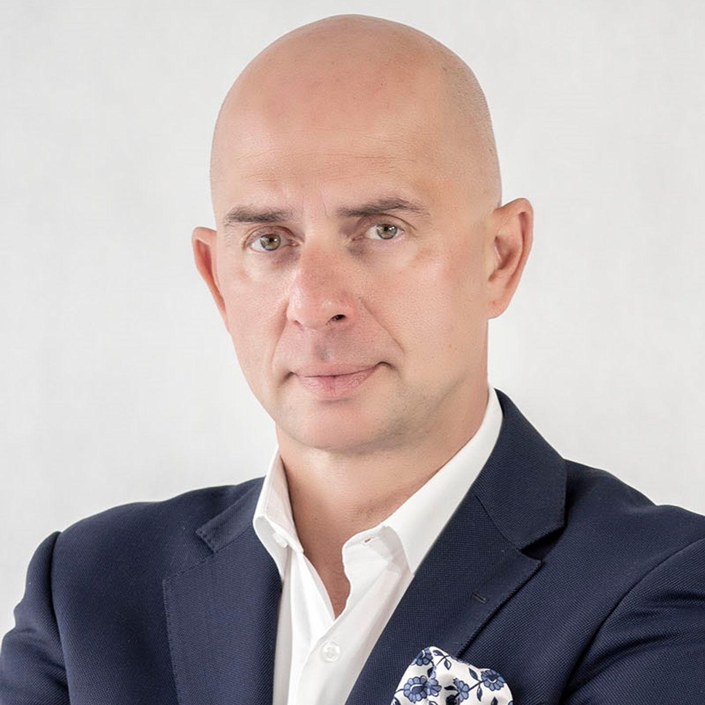 Daniel Puchalski o nowej agencji doradczej