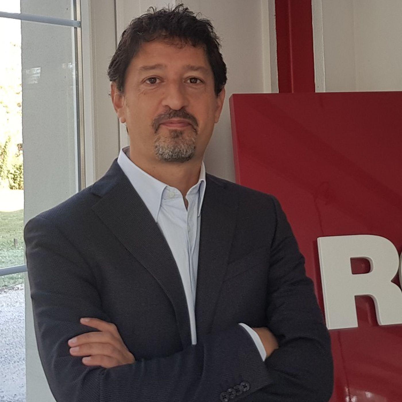 """IL PROTAGONISTA - Mauro Papini (RCH): """"Un punto cassa non fa solo scontrini!"""""""