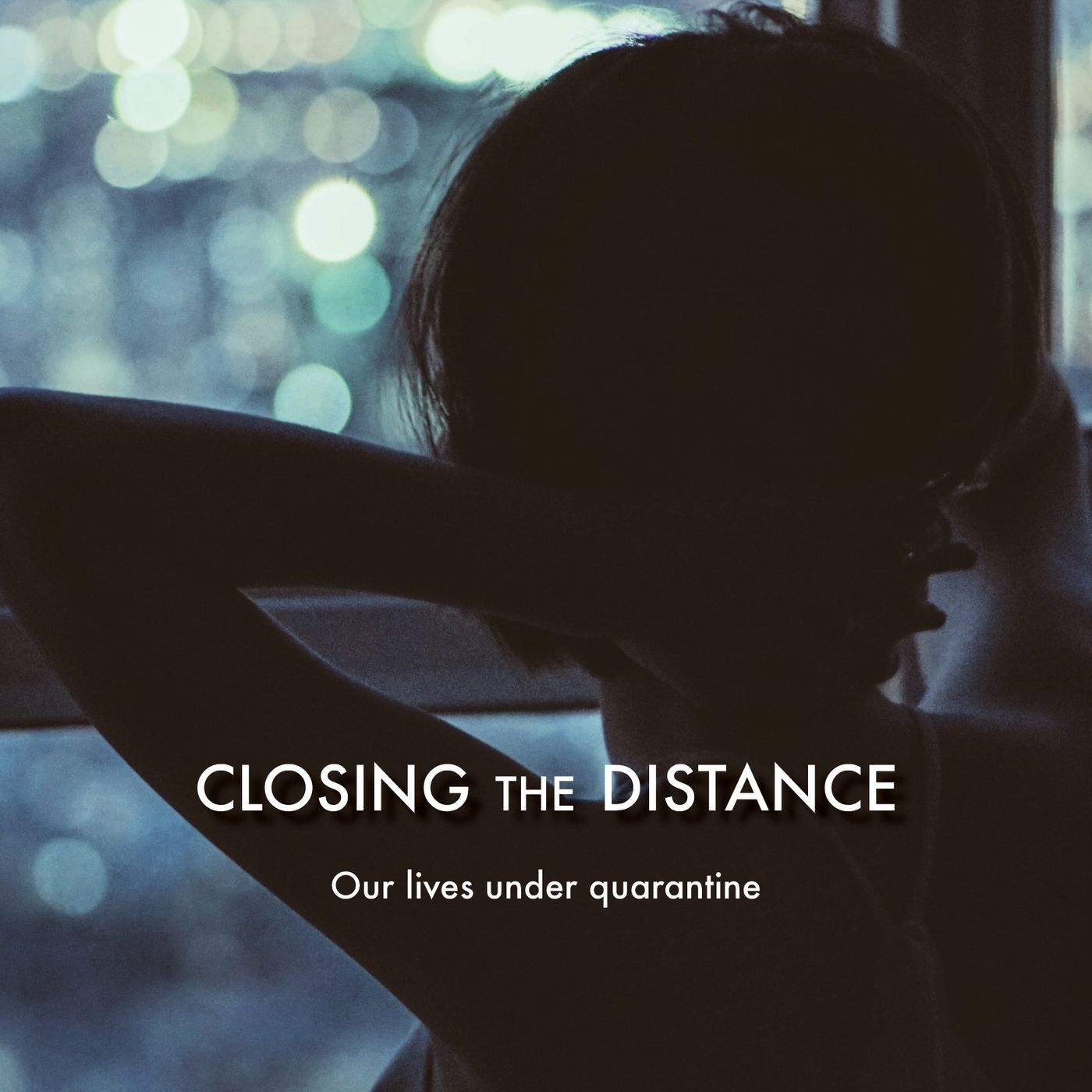 """Closing the Distance"" Podcast"