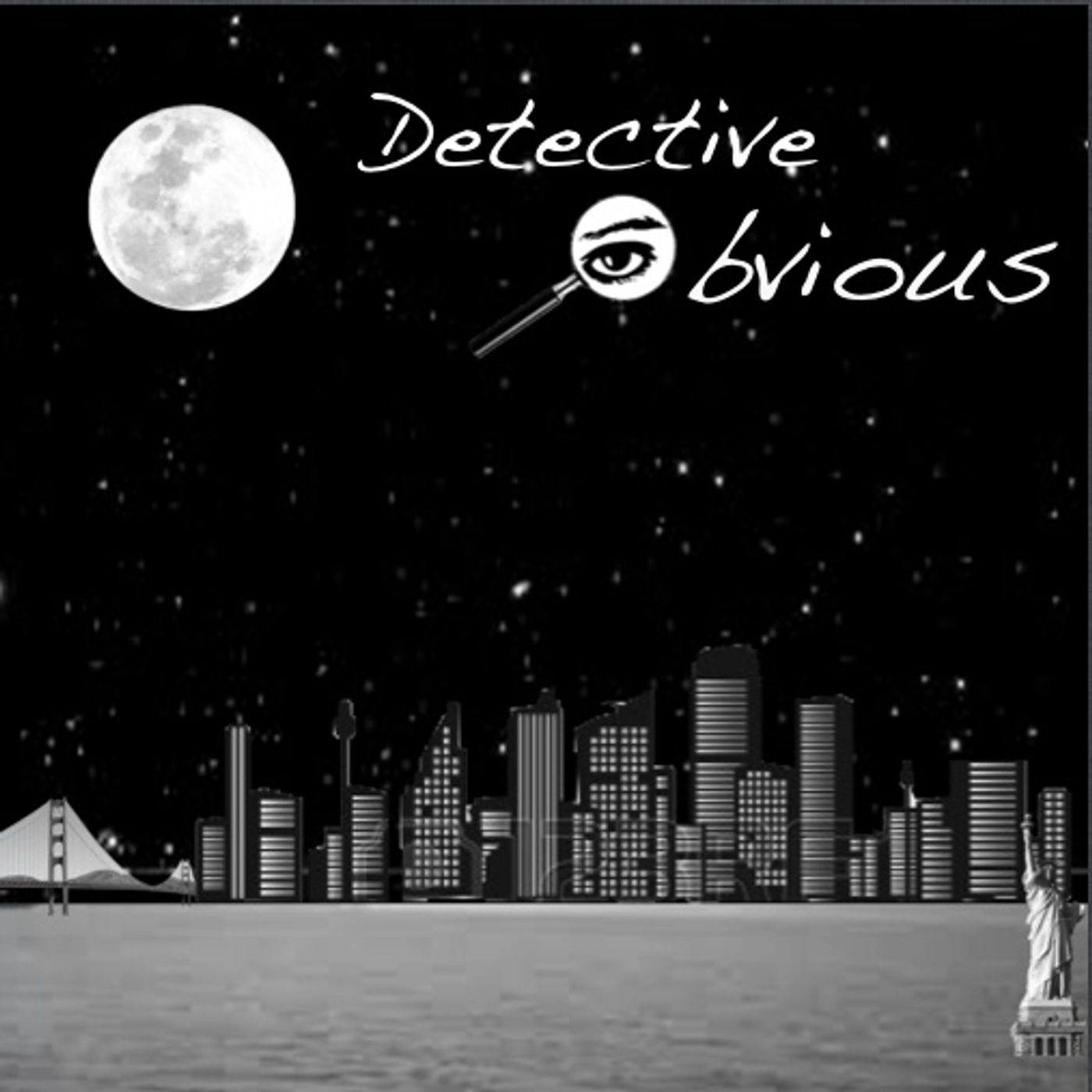 Detective Obvious