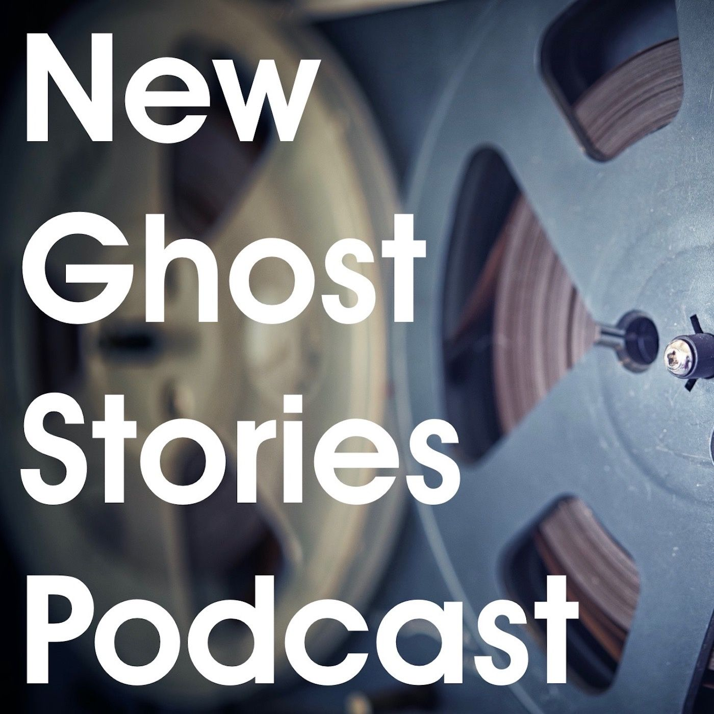 New Ghost Stories Podcast Ep1 - A Rhythm of Six