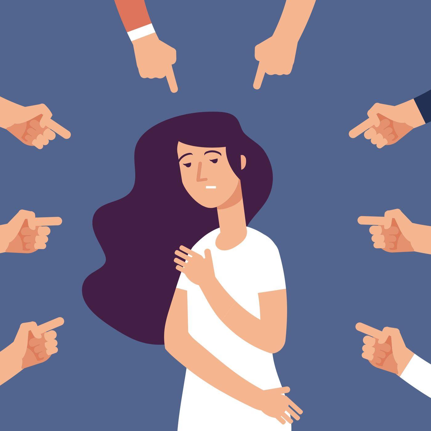 La culpa y las relaciones afectivas | 65 #sersiendo
