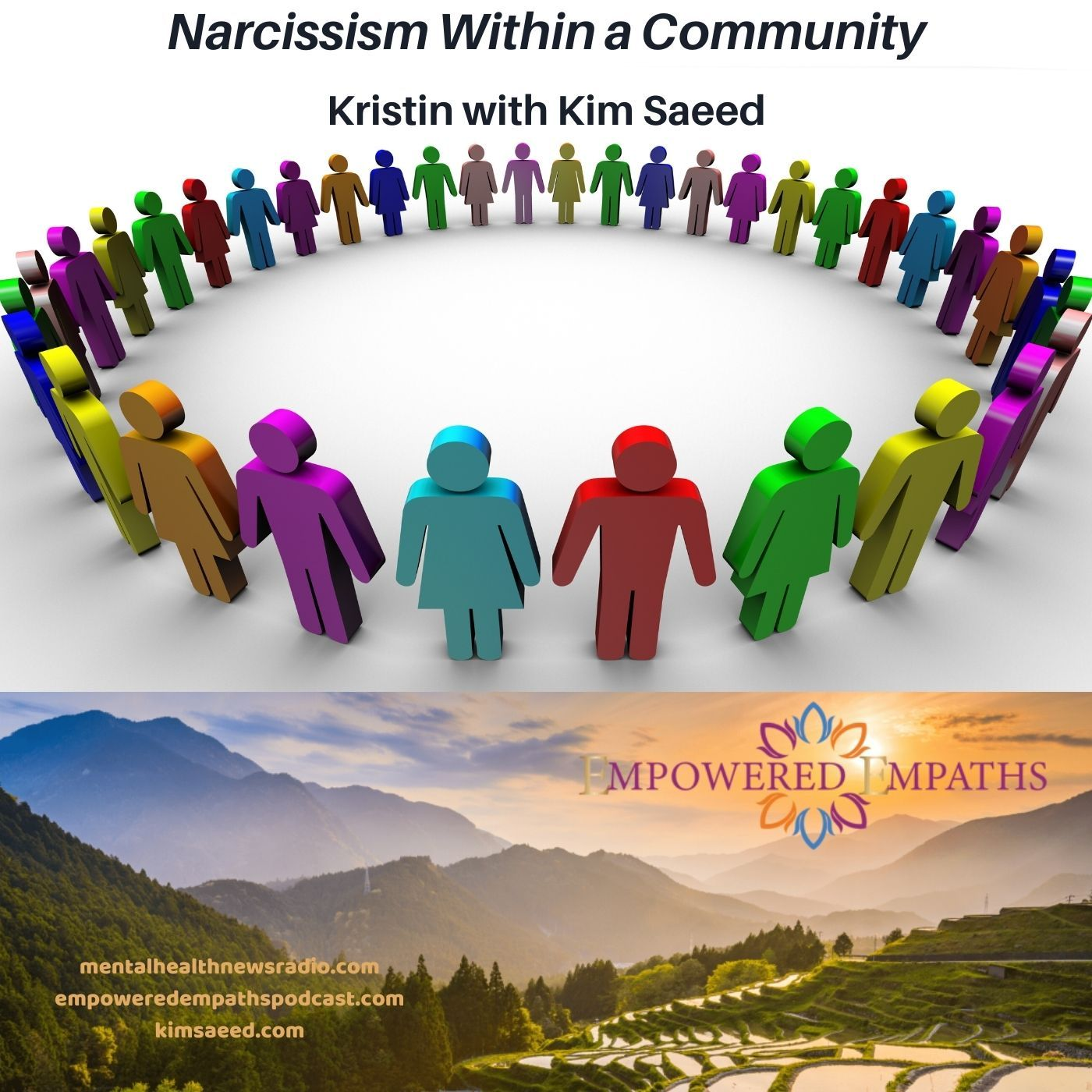 Narcissism Within a Community