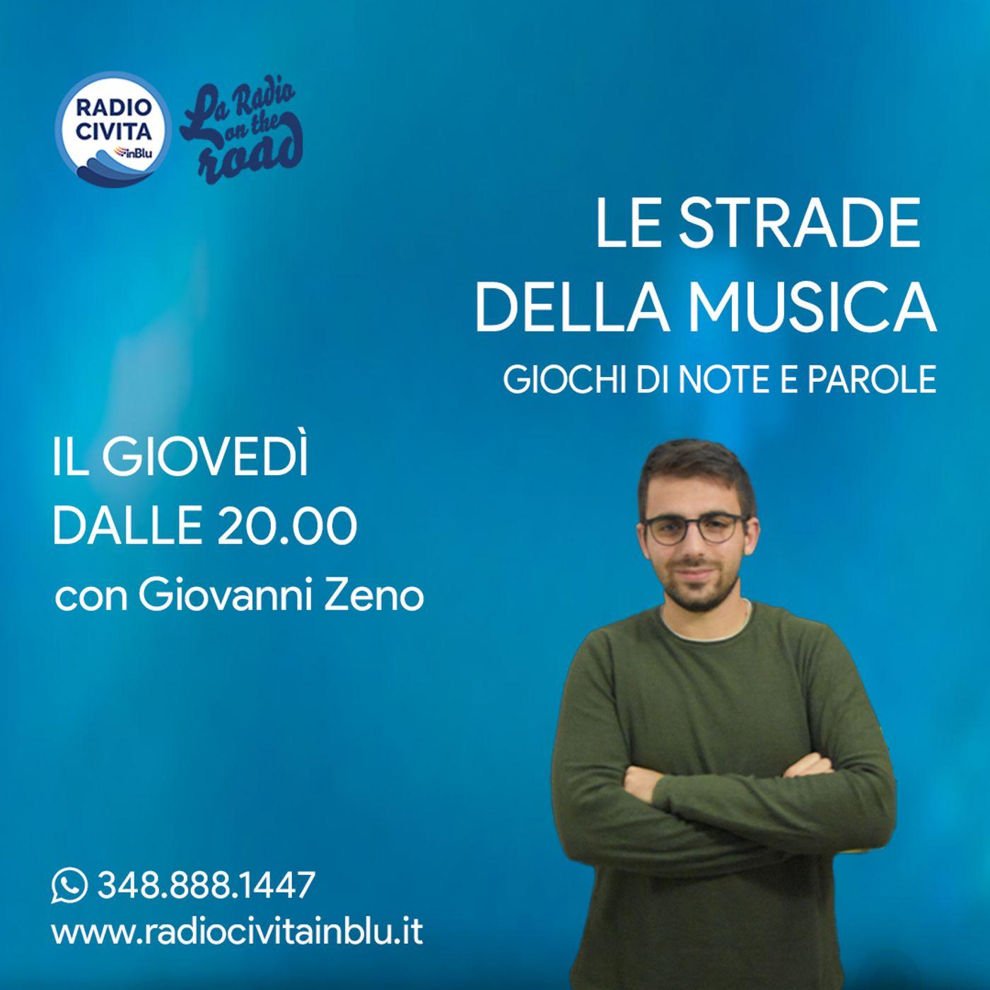 Promo Le Strade della Musica 2020