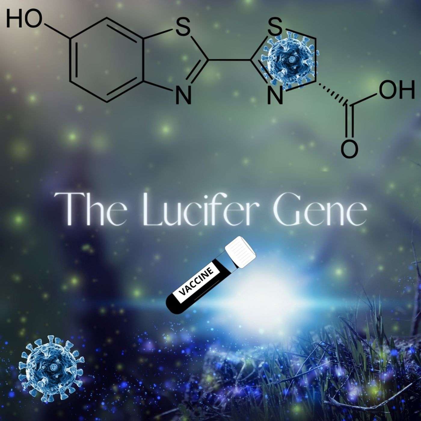 Episode 98- The Lucifer Gene