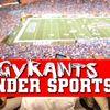 HAGYRANTS PODCAST SLANDER SPORTS NFL PICKS WEEK 6 MLB PLAYOFFS