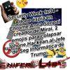 Security Week 1x04 - Adobe espia en Chrome,Anna Senpai creador de Mirai, 2 emojis para colapsar Iphone